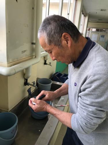 第244回泉州掃除に学ぶ会_e0180838_13584756.jpg