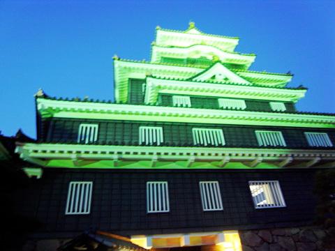 夏休みのオススメ観光地!(1)岡山城_b0145843_20535080.jpg
