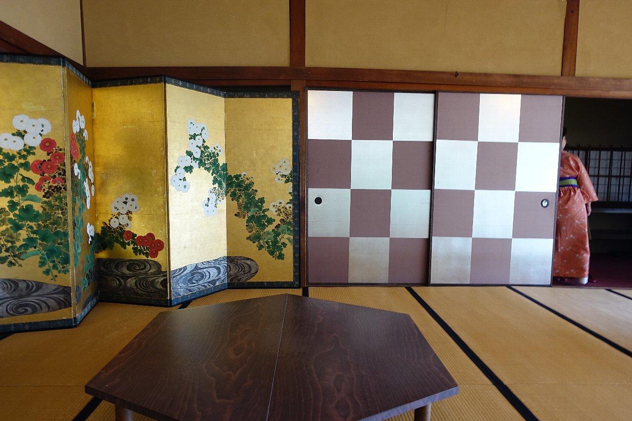 養老公園 料理旅館 千歳楼(その3)_c0112559_09230195.jpg