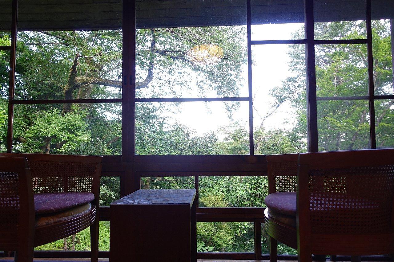 養老公園 料理旅館 千歳楼(その3)_c0112559_09304524.jpg