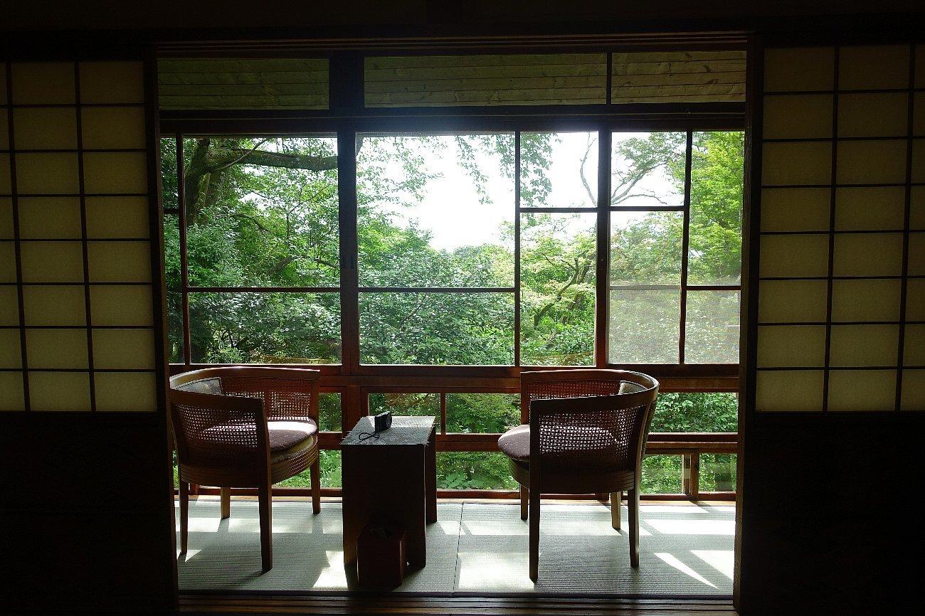 養老公園 料理旅館 千歳楼(その3)_c0112559_09312640.jpg