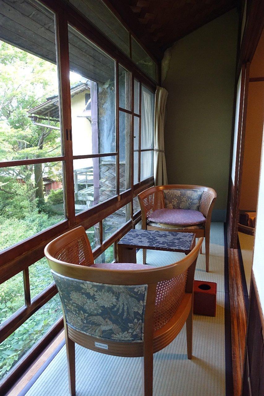 養老公園 料理旅館 千歳楼(その3)_c0112559_09314562.jpg