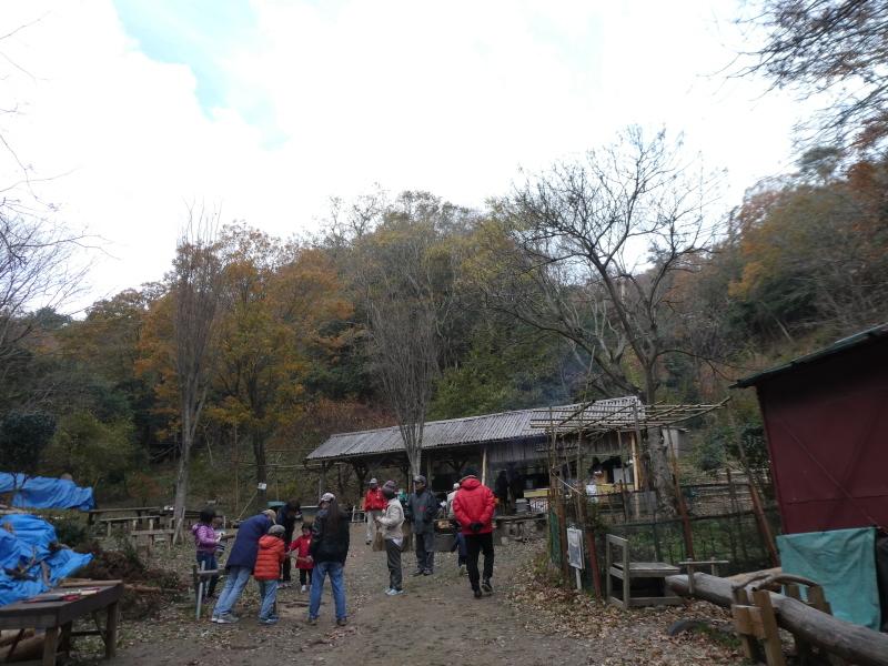 きのくに子どもNPO「孝子の森でネイチャークラフト」_c0108460_20233744.jpg