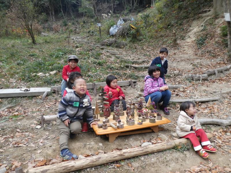 きのくに子どもNPO「孝子の森でネイチャークラフト」_c0108460_20345244.jpg