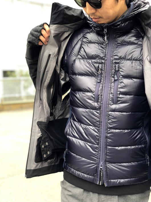 AK457 & CANADA GOOSE - Winter Layered Styling._f0020773_2132299.jpg