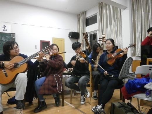 中国でガムランを奏でました_e0017689_18043475.jpg