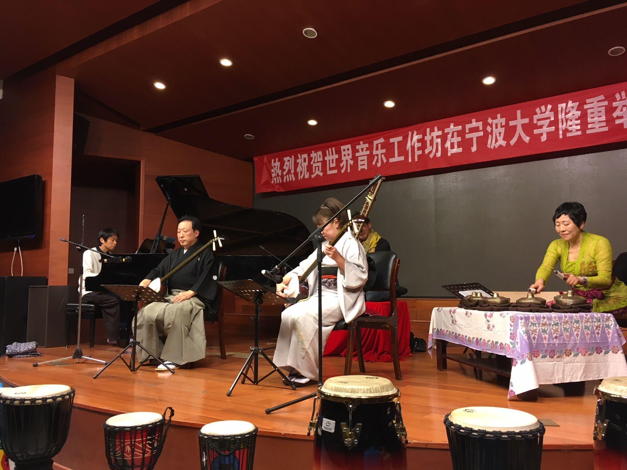 中国でガムランを奏でました_e0017689_18182727.jpg