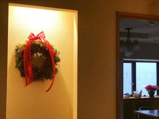 クリスマスリースのプレゼント_c0237291_15563140.jpeg