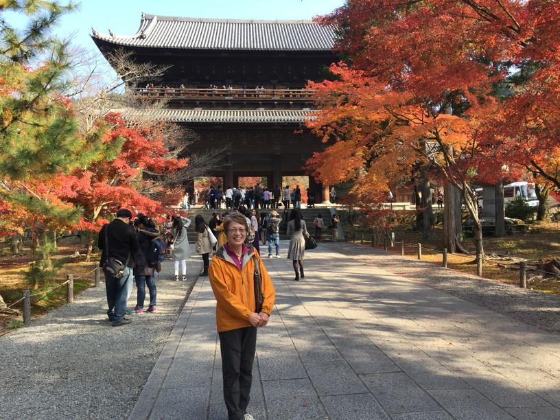"""2018年11月『京都の紅葉』 November 2018 \""""The Autumn of Kyoto\""""_c0219616_20125522.jpg"""
