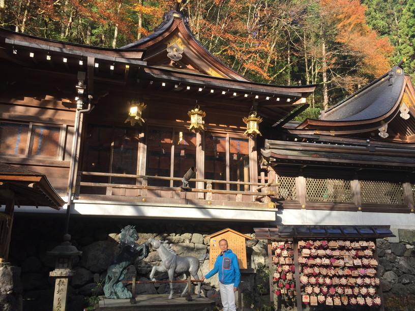"""2018年11月『京都の紅葉』 November 2018 \""""The Autumn of Kyoto\""""_c0219616_20145757.jpg"""