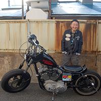 【Harley-Davidson 2】_f0203027_14424518.jpg