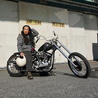 【Harley-Davidson 2】_f0203027_14424533.jpg