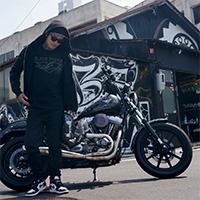 【Harley-Davidson 2】_f0203027_16233211.jpg