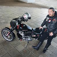 【Harley-Davidson 2】_f0203027_16233249.jpg
