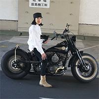 【Harley-Davidson 2】_f0203027_16233259.jpg