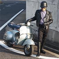 【VESPA】_f0203027_16324319.jpg