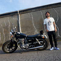 【YAMAHA】_f0203027_17563907.jpg