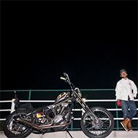 【Harley-Davidson 2】_f0203027_17563948.jpg