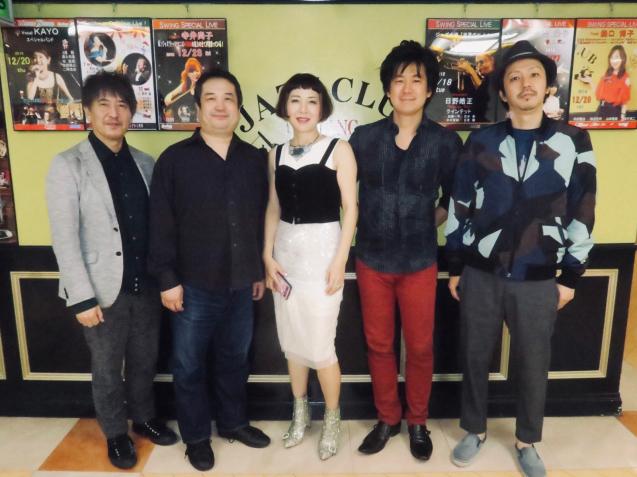 CD発売記念ライブin Tokyo!!_b0199930_16541704.jpg