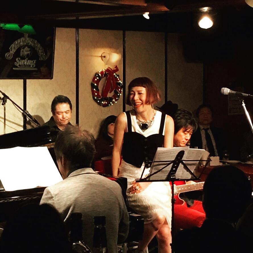 CD発売記念ライブin Tokyo!!_b0199930_16543812.jpg