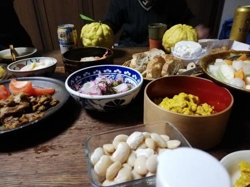 獅子柚子_e0085133_12025062.jpg