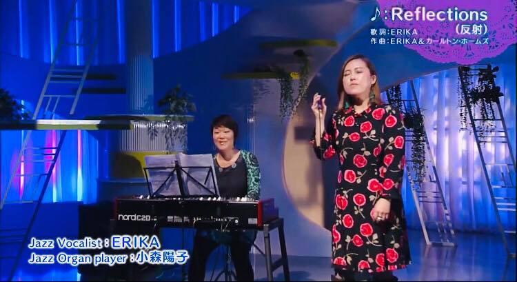 12月8日土曜にテレビRKB毎日放送 『池尻和佳子のトコワカ』に出演 RKB公式サイトかYou Tubeでみれます♪_a0150139_01290045.jpg