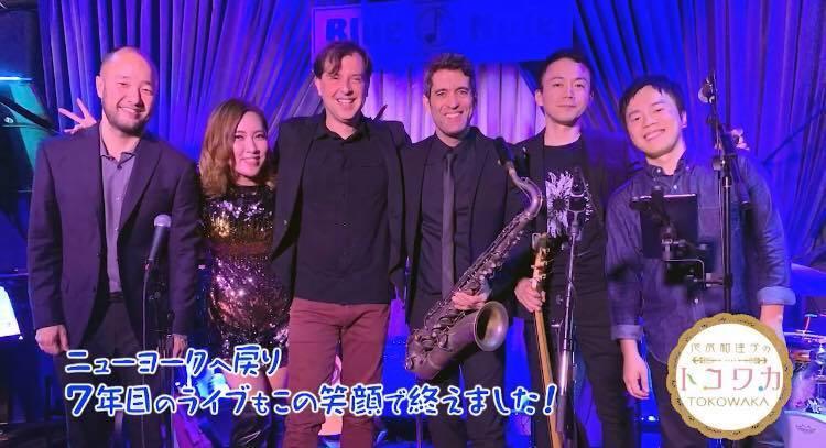 12月8日土曜にテレビRKB毎日放送 『池尻和佳子のトコワカ』に出演 RKB公式サイトかYou Tubeでみれます♪_a0150139_01474855.jpg