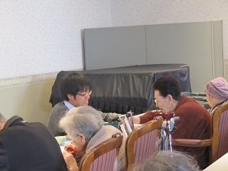 BS朝日撮影_e0163042_17024510.jpg