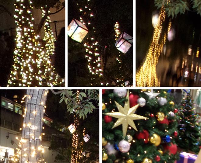 Walking in a Christmas Street_e0173058_05411684.jpg