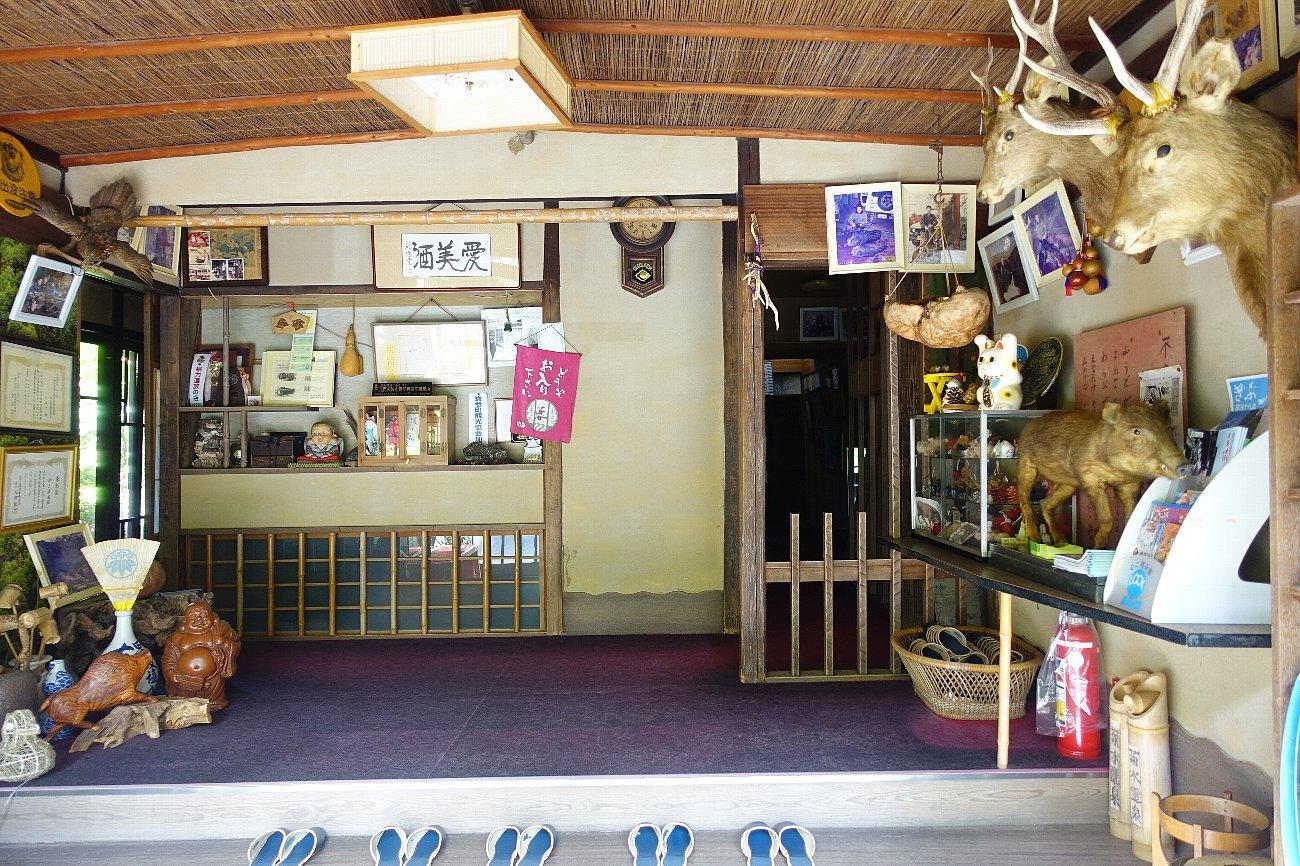 養老公園 料理旅館 豆馬亭_c0112559_08181806.jpg