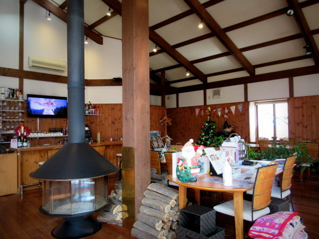 Cafe Dining CRESCENT-クレッセント- * 信州産ラ・フランスの冷製カペリーニ_f0236260_18372305.jpg