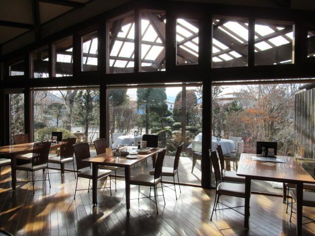 Cafe Dining CRESCENT-クレッセント- * 信州産ラ・フランスの冷製カペリーニ_f0236260_18442553.jpg