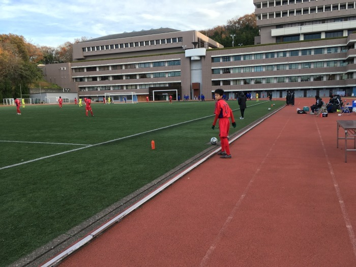 練習試合vs工学院FC_a0109270_13430575.jpg