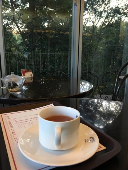 カフェ&レストラン 神椿_d0339676_21352581.jpg