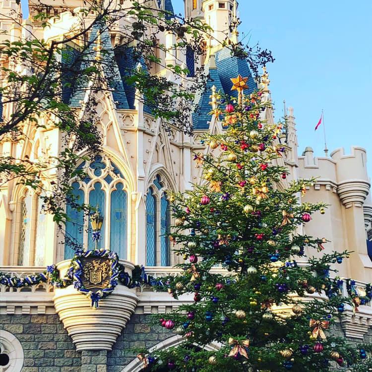 Christmas@TYO Disney land_b0195783_14390468.jpg