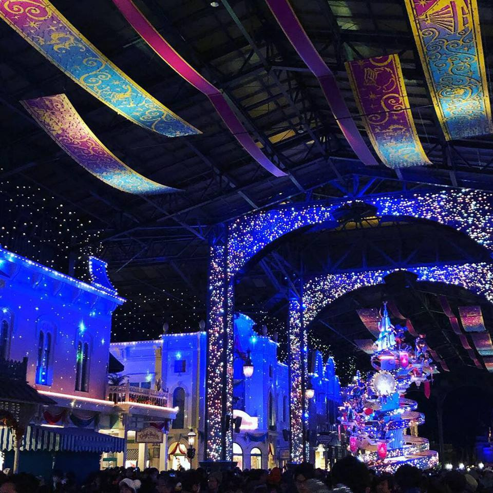 Christmas@TYO Disney land_b0195783_14402636.jpg