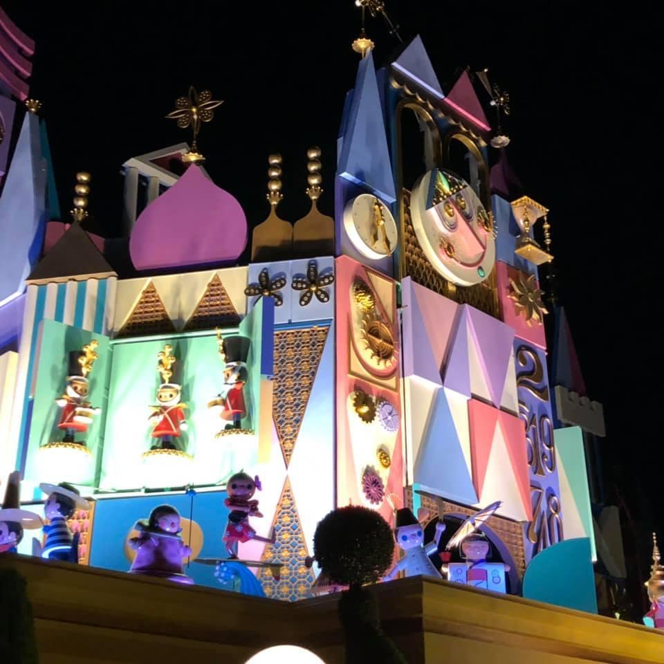 Christmas@TYO Disney land_b0195783_14412420.jpg