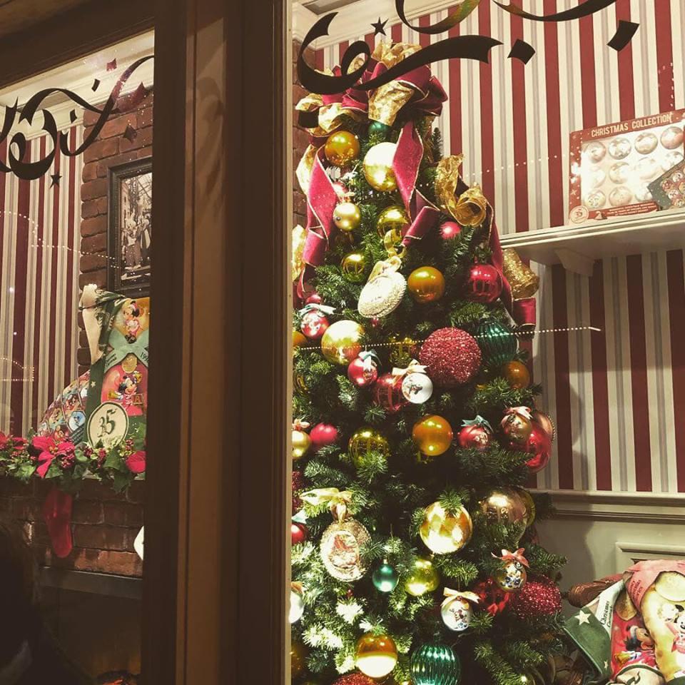 Christmas@TYO Disney land_b0195783_14421058.jpg
