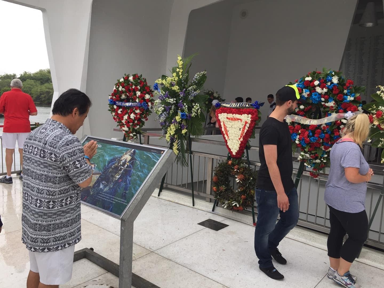 12月8日、今日は真珠湾攻撃の日!_c0186691_09525359.jpg