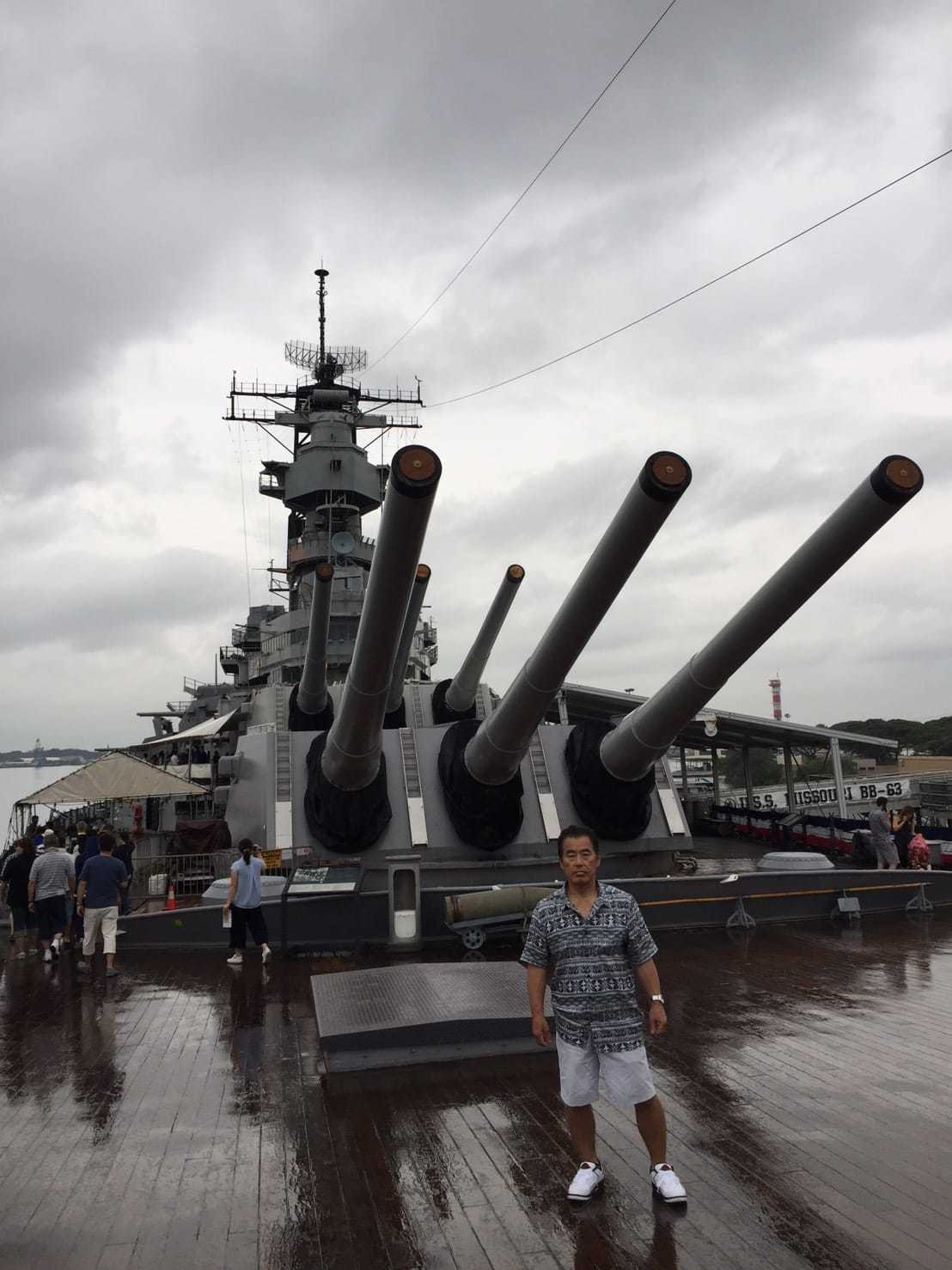 12月8日、今日は真珠湾攻撃の日!_c0186691_09533807.jpg