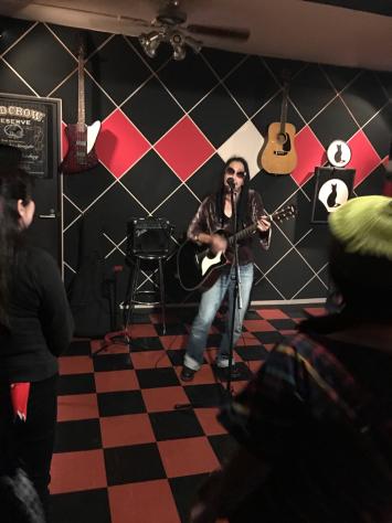 ジャックナイフ元リーダー和気優さんの全国ライブツアーに同行_a0112393_09452594.jpg