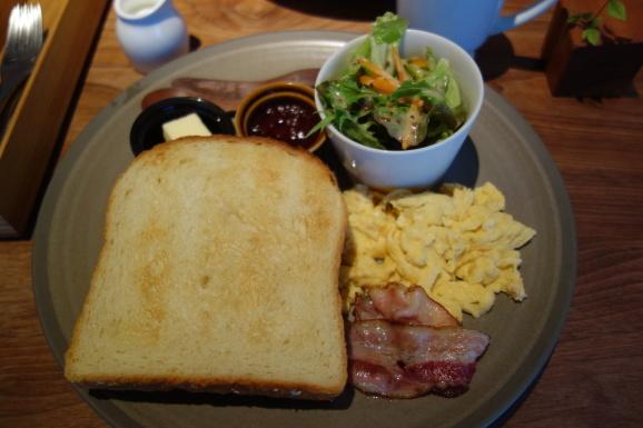 鎌倉2018 モーニングは念願のcafe recetteさんで_e0230011_17213669.jpg