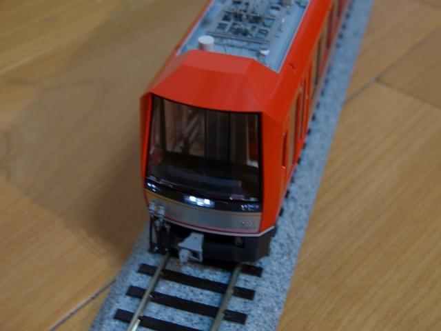TOMIX 箱根登山鉄道3000形 HO-610_a0359818_20152481.jpg