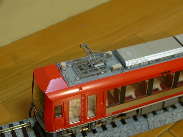TOMIX 箱根登山鉄道3000形 HO-610_a0359818_20200901.jpg