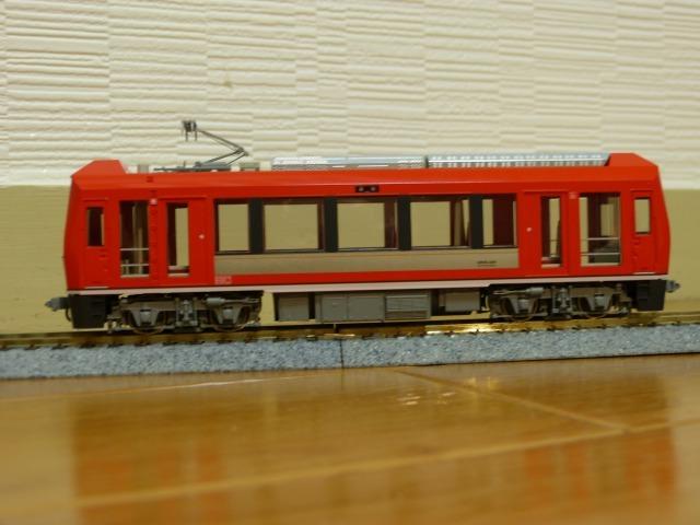 TOMIX 箱根登山鉄道3000形 HO-610_a0359818_20290623.jpg