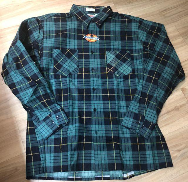 アメリカ仕入れ情報#37 80s デッドストック デッキーズ ネルシャツ!_c0144020_10104444.jpg