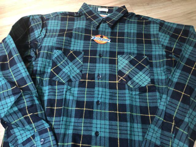 アメリカ仕入れ情報#37 80s デッドストック デッキーズ ネルシャツ!_c0144020_10104736.jpg