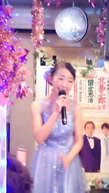 9日江東区大島「おもてなし」さんにて♪_f0165126_21523446.jpg