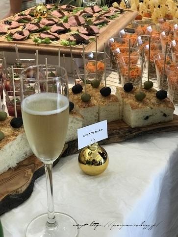 『暮らしニスタ*スペシャルなオフ会』メルシャンMercianワインセミナーに参加してきました♪_f0023333_21550918.jpg