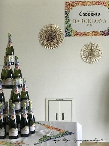 『暮らしニスタ*スペシャルなオフ会』メルシャンMercianワインセミナーに参加してきました♪_f0023333_21551614.jpg
